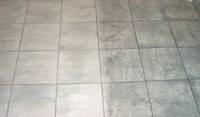 Ceramic Tile Cleaning image